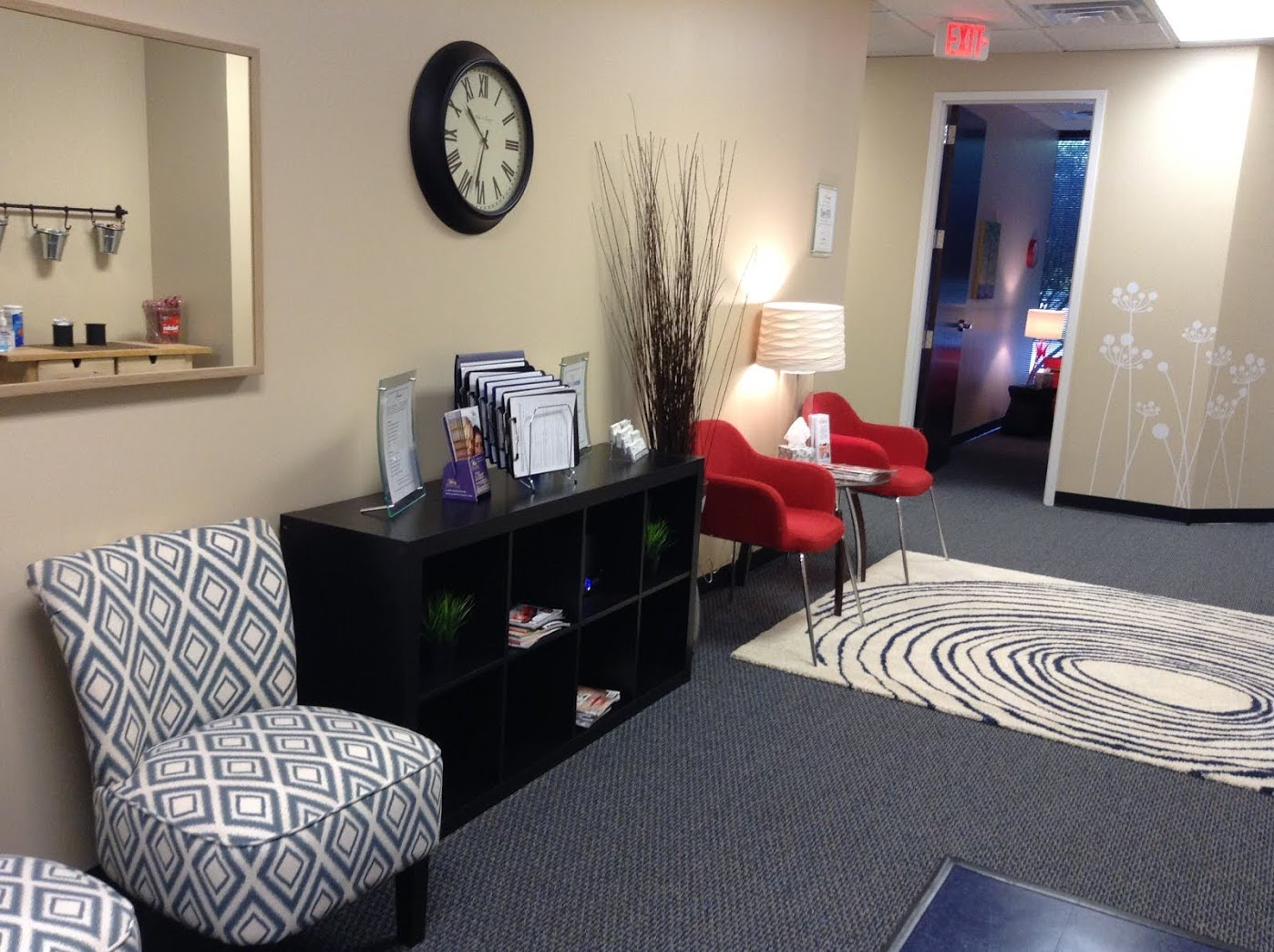 Dunwoody Therapy Office