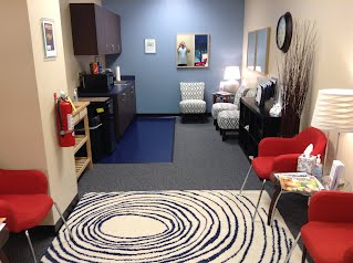 Waiting Room Atlanta Counseling